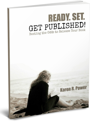 Ready. Set. Get Published!, writer training